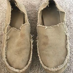 Men's Crocs Slip On Shoes